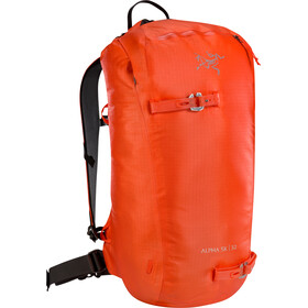 Arc'teryx Alpha SK 32 Backpack orange